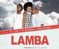 DJ Lady T - Lamba Ft. Thulasizwe & Medosky